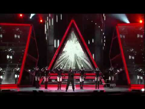 Daddy Yankee -   Descontrol LIVE [HD]