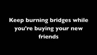 Creed - Full Circle Lyrics (Excellent Quality)