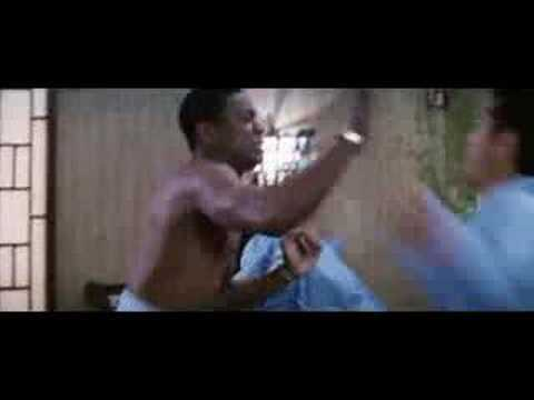 rush hour 2 fight scene
