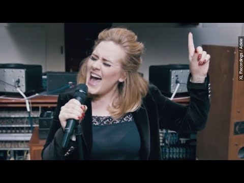 Adele Is Breaking Records Before Her Record Is Released - Newsy