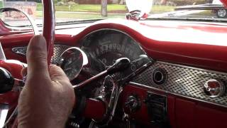 1955 Chevrolet Bel-Air Short Tour and Test Drive