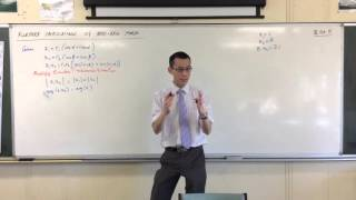 Relationships Between Moduli & Arguments in Products of Complex Numbers
