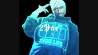 2Pac - Never Call U Bitch Again OG