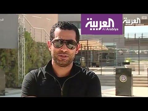 عمرو سعد لـ صباح العربية : الأخبار عن اجور الفنانين مبالغ مبالغ فيها!  - نشر قبل 9 ساعة