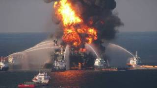 Whistle Where You Work #26 - BP Oil Rig Accountability; Legendary Whistleblower Frank Serpico