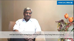 Mr Rakesh Bhatia - Health Insurance Review, Bajaj Allianz General Insurance Co Ltd