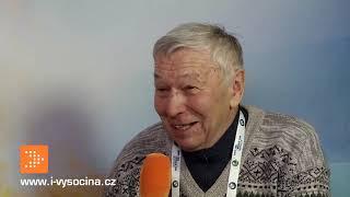 STUDIO BIATLON 2018: Ladislav Žižka