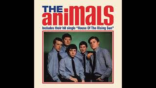 House Of The Rising Sun (1 HOUR) - The Animals