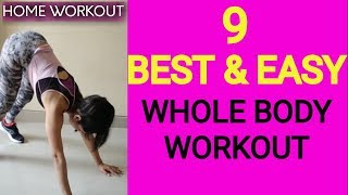 WEIGHT LOSS EXERCISES AT HOME :Exercises to Lose Belly Fat ( THIGH WORKOUT)