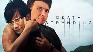 Baixar Хесус играет В Death Stranding