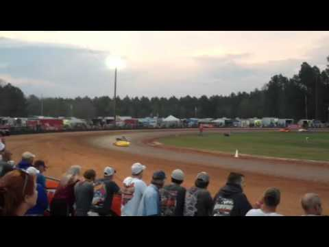 Thunder Valley Speedway Neeses, SC