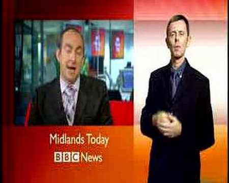 Midlands Today