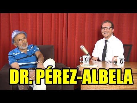 Dr. José Luis Pérez-Albela en #LaHabitacion007, 098