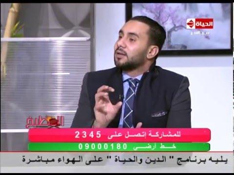 برنامج المطبخ - د. أحمد صبري