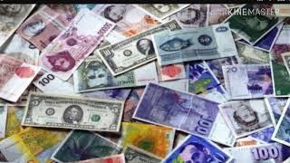 Смотреть видео Валютный курс рубля на 22 сентября. онлайн