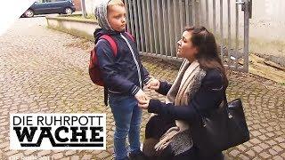 Hilfe! Fremdes Kind steht vor der Tür! Wer ist die Mutter? | Die Ruhrpottwache | SAT.1 TV
