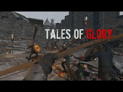 Tales Of Glory - Bande Annonce de lancement