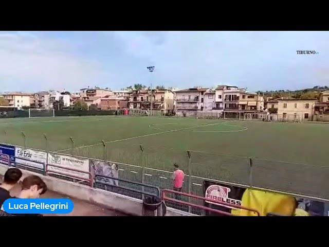 Prepartita Real Monterotondo Scalo - Afragolese 1944 (Serie D)