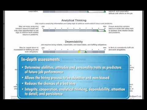 Henry Schein Dental Hiring Solution - Overview