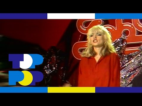 Blondie - (I'm Always Touched by Your) Presence, Dear • TopPop