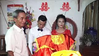 Lễ Cưới Duy Đồng u0026 Hồng Nhung - (Truyền Thông Sang Studio)