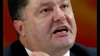 ЖЕСТЬ! Украина перешла к прямому шантажу зарубежных кредиторов! Новости, сегодня, 2015 mp4