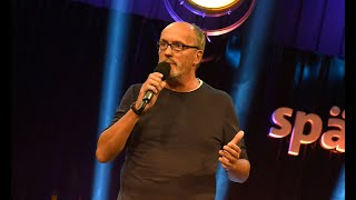Hans-Werner Olm: Cluburlaub knallhart