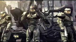 MyChildren MyBride: Headshot! - Halo Music Video HD