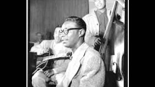 Sweet Georgia Brown-Nat King Cole Trio