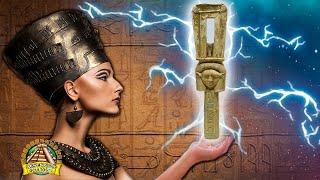 ¡Das Geheimnisvollste ARTEFAKT Des Alten ÄGYPTEN!