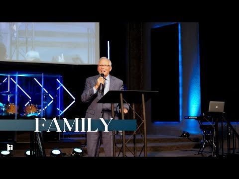 Family | Pastor Mike Holcomb