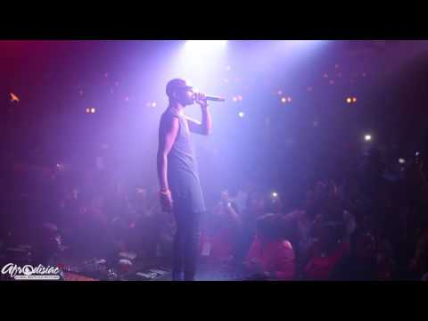 Eddy Kenzo Live Performance @ The Afrodisiac Anniversary Concert