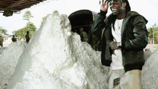 DEA Recruits Lil Wayne To Use Up All Drugs In Mexico
