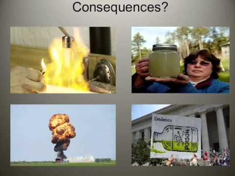 Fracking Education 101- ReThink Energy Florida