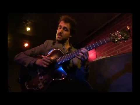 Gilad Hekselman Trio - Lets Cool One