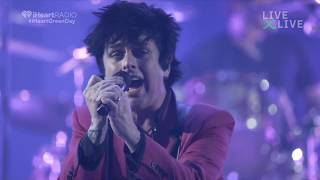 Green Day - Minority (Live at iHeartRadio Album Release Party, 2020)