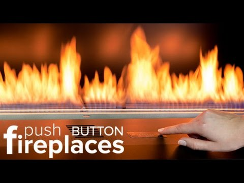 DIY bio ethanol fireplace for quick and easy assembly ...