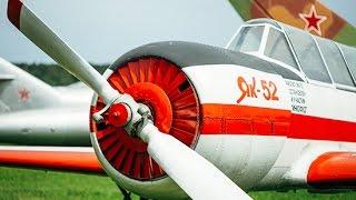 Ишим.Угон самолета ЯК-52. Подробности...(, 2015-06-23T08:42:57.000Z)