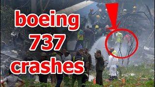Full details about boeing 737 crashes - 737 crash - boeing 737 crash - 737 plane crash