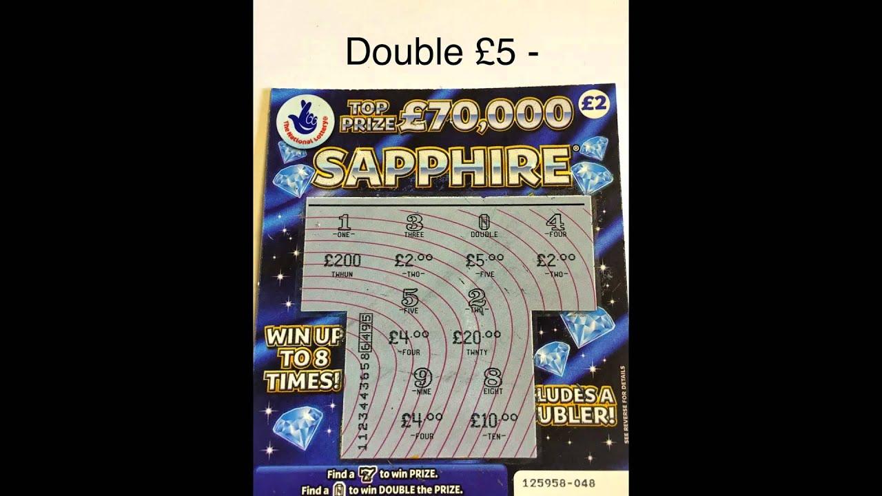 Winning Scratch Cards Week 2 ( BIG WIN ) | Doovi