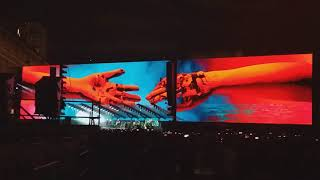 Roger Waters Live in Costa Rica (24/11/2018) - 08