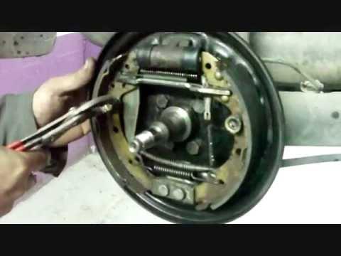 Cambio Bomb 237 N De Freno Youtube