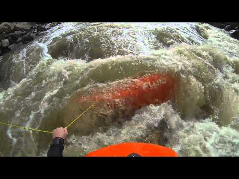 Why you don't run the dam on Clear Creek