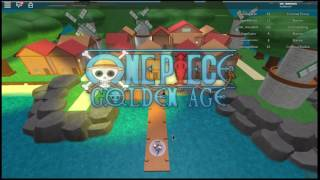 All Ope Ope Fruit Moves! ( One Piece Golden Age )