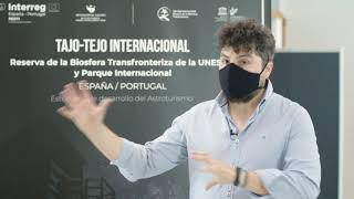 Proyecto Tajo Internacional REDE Mundo Rural TV