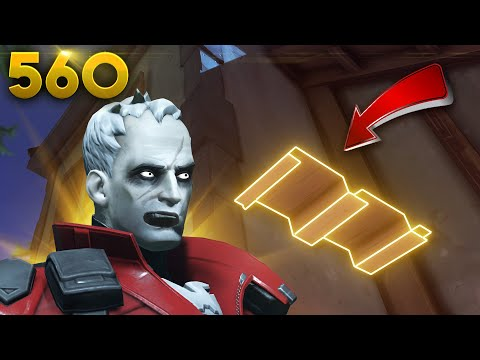 NEW Halloween Map Spot!! | Overwatch Daily Moments Ep.560 (Funny and Random Moments)