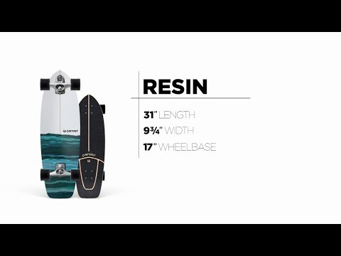 Carver Skateboards: Ride Review - 31