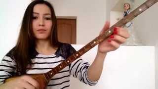 Аққу күйі (видео урок)