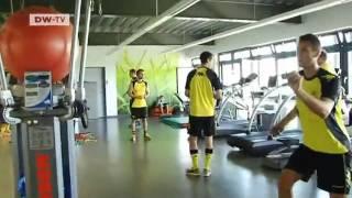 Nachwuchsausbildung Borussia Dortmund | DW Deutsch