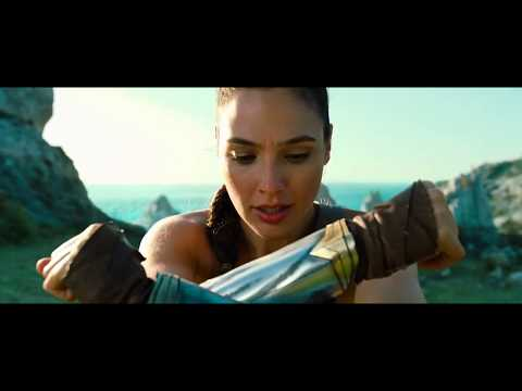 Wonder Woman Vid: Breath of Life